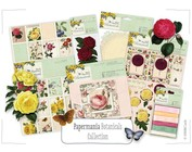 Samling 4: Botanicals / Nature