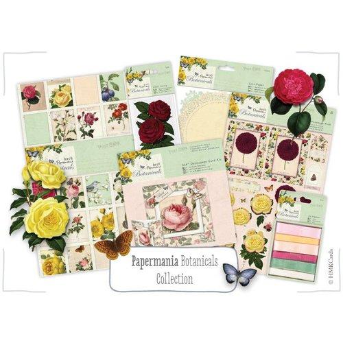 Collection 4: Botanicals / Natura