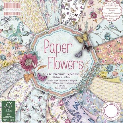 Indsamling 5: Simply Floral