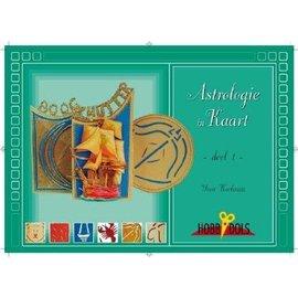BASTELSETS / CRAFT KITS A5 book Astrology Cards