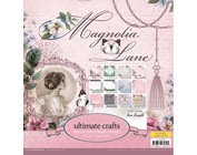 Colección magnolia del carril