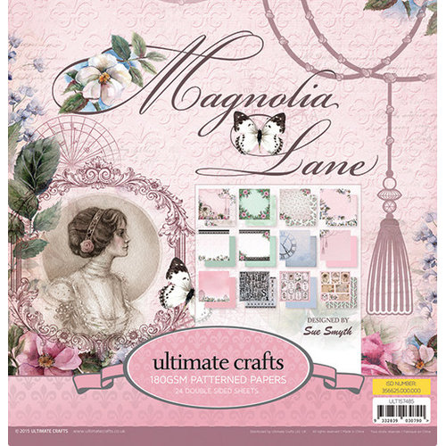 Magnolia Lane Collection