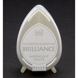 FARBE / STEMPELKISSEN Brilliance Ink - Dew Drop