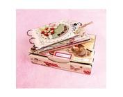 Albums, objets pour la décoration