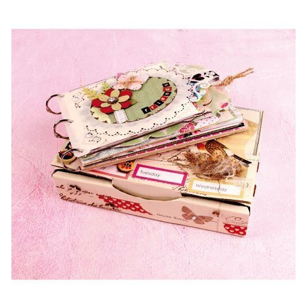 Album, oggetti per la decorazione
