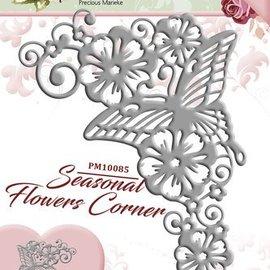 Precious Marieke Ponsen sjabloon: Blumenecke