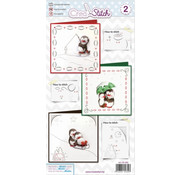 BASTELSETS / CRAFT KITS Kartengestaltung: Stick pack - Copy
