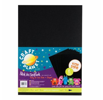 Karten und Scrapbooking Papier, Papier blöcke 8 ark A4 karton, Sorte