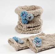 set anello Knitting