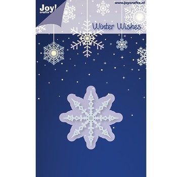 Joy!Crafts / Jeanine´s Art, Hobby Solutions Dies /  Joy Crafts, Ice Crystal # 1