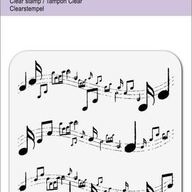 """Cart-Us Timbres clairs, """"notes"""""""