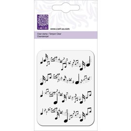 "Cart-Us Timbres clairs, ""notes"""