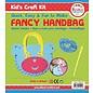 Kinder Bastelsets / Kids Craft Kits Bastelset voor kinderen, beer tas 20 x 23cm, TOTAL SWEET !!