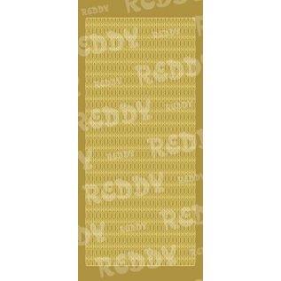 STICKER / AUTOCOLLANT Adesivo decorativo 10x23cm