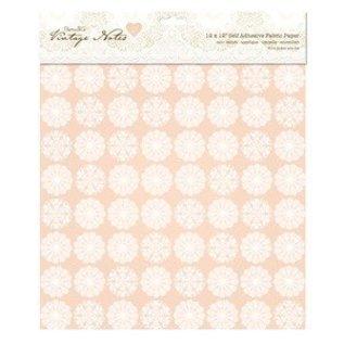 Textil Note Vintage - filigrana