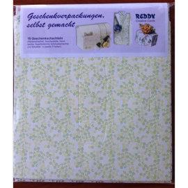 Dekoration Schachtel Gestalten / Boxe ... 18 Geschenkverpakkingen en colores de la primavera