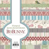 Designer Bloc: Garden Journal Collection