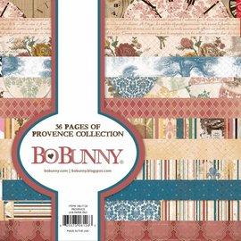 BO BUNNY Bloque diseñador: Provenza