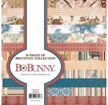 BO BUNNY Bloc Designer: Provenza