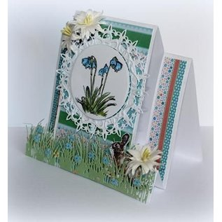 Joy!Crafts / Jeanine´s Art, Hobby Solutions Dies /  Cutting dies: 3D vlinder grens - Copy