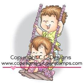 C.C.Designs Timbro, Swingin