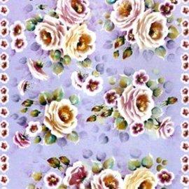 DECOUPAGE AND ACCESSOIRES Decoupage papier Finmark Tender Roses