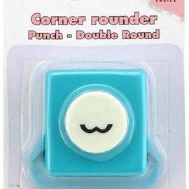 Locher: Corner rundere