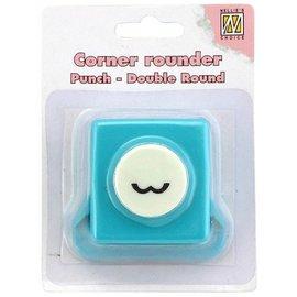 Locher: Corner rounder