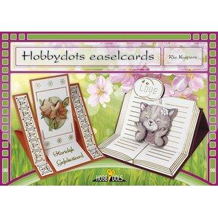 Bücher, Zeitschriften und CD / Magazines Hobbydols 98 - Hobbydots easelcards