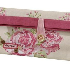 Textil Pretty Craft Kit to sew yourself, 30x21 cm, with quality fabric of Abbyline!