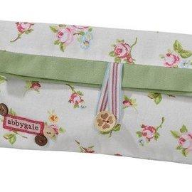 Textil Craft Kit voor DIY naaien, 30x21 cm.