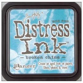 "Tim Holtz Distress Ink ""gebroken china"""