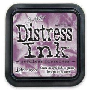 "Tim Holtz Stempelkissen""Distress Ink"" Seedless Preserves."