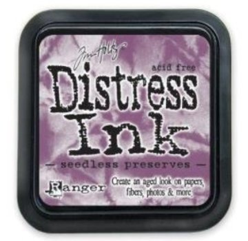 "Tim Holtz Coussin encreur ""Distress Ink"""