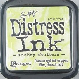Tim Holtz Stempelkussens Distress Ink.