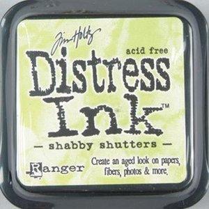 Tim Holtz Stempelkissen Distress Ink.