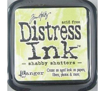 Tim Holtz Inkpads Distress Ink.