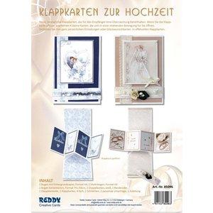 BASTELSETS / CRAFT KITS Notecards Set mariage
