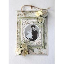 Joy!Crafts / Jeanine´s Art, Hobby Solutions Dies /  Stamping templates: Vintage frame