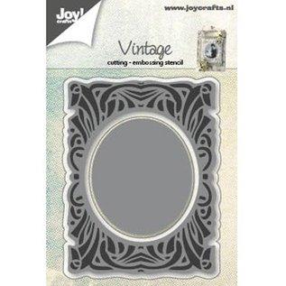 Joy!Crafts / Jeanine´s Art, Hobby Solutions Dies /  Cutting dies: Uitstekend frame