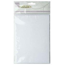 sponplater hvit