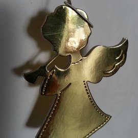 Spellbinders und Rayher Punzonado y estampado en relieve plantillas: Ángel