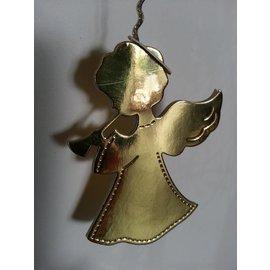 Spellbinders und Rayher Ponsen en embossing sjablonen: Angel