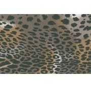 FILZ / FELT / FEUTRE Formfilz, Leopard