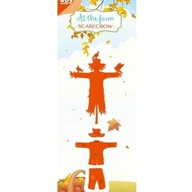 Joy!Crafts / Jeanine´s Art, Hobby Solutions Dies /  Cutting meurt: Scarecrow