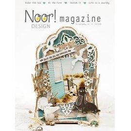Joy!Crafts / Jeanine´s Art, Hobby Solutions Dies /  Zeitschrift: Noor! Magazine Nr.14