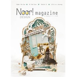 Joy!Crafts / Jeanine´s Art, Hobby Solutions Dies /  Revista: Noor! revista No.14
