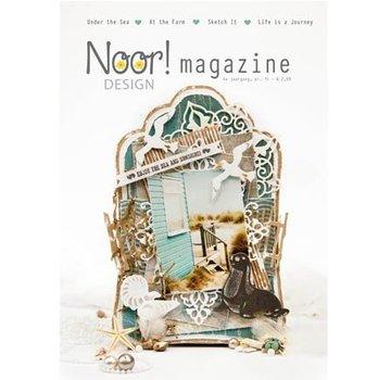 Joy!Crafts / Jeanine´s Art, Hobby Solutions Dies /  Magasin: Noor! Magasin No.14