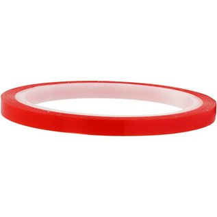 BASTELZUBEHÖR, WERKZEUG UND AUFBEWAHRUNG Double-sided adhesive tape, extra strong adhesive B: 6 mm