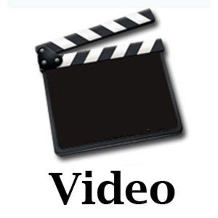 PROJEKT VIDEOS MIT STANZSCHABLONEN